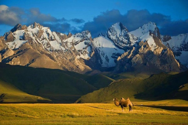 A Love Letter to Kyrgyzstan – My Human Experience