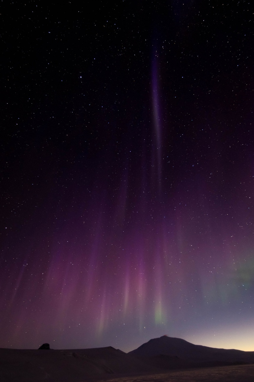 purple-auroras-you-dont-see-these-very-often