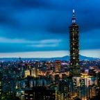 Tokyo to Taipei: a hard-earned holiday