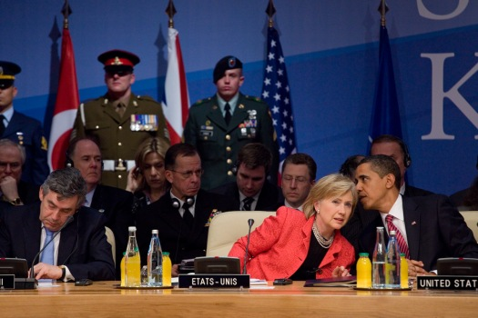 president_obama_secretary_clinton_and_prime_minister_brown_at_the_2009_nato_summit