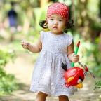 Why People Shouldn't Over Nurture Kids