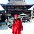 A 'Gaijin' Woman's Love Affair with Japan