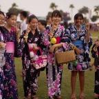 Back to School: A Teacher's Tale in Japan