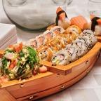 A Vegetarian in Japan: SAY WHAT?