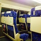 Ms. 9 of Pentacles: Commuter Heaven in Tokyo