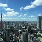 Tokyo: an unexpected love affair