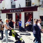 Galway City: the Ireland of my imagination