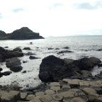 Giant's Causeway, Caves of Cushendun and Carrickfergus Castle: Northern Ireland Road Trip