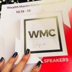 Robert Kiyosaki in Tokyo: Day 1 Wealth Master Congress Japan 2017