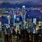A Singaporean in Hong Kong: a tiny tale of two sister cities