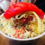 The Great Tsukishima Marvellous Monjayaki Adventure