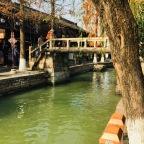 Zhujiajiao Water Town: Shanghai's very little own Venice