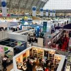 London Book Fair 2019: Day 1 Takeaways