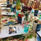 My First Passover, My First Seder
