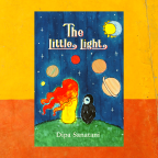 Kindle Free Download: The Little Light – 20 & 21 July 2019