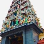 Sri Mariamman Temple: Rediscovering my Hindu Heritage in Singapore