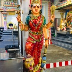 Musings of an overseas Indian: adapting Hindu customs for the diaspora