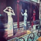 Good morning Hanoi: the food tour