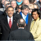 Obama and Me | Ethnic Minorities in Leadership Positions
