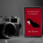 I am the Merchant of Stories | A Creative Entrepreneur's Journey