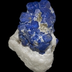 The Crystallisation of Commerce | A History of Lapiz Lazuli
